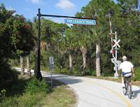 Legacy Trail Venice Florida