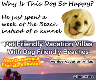 Venice Florida Vacation